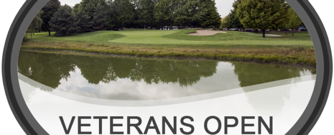 Golden Hawk Golf Course Veterans Open Golf Tournament Casco Michigan
