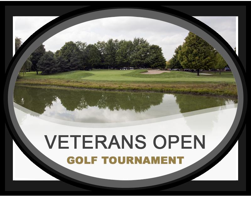 Golden Hawk Golf Course Veterans Open Golf Tournament Casco Michigan