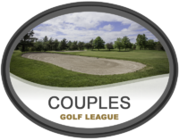 Golden Hawk Public Golf Course Couples Golf League Near Casco Michigan
