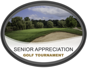 Golden Hawk Public Golf Course Senior Appreciation Golf Tournament Casco Michigan