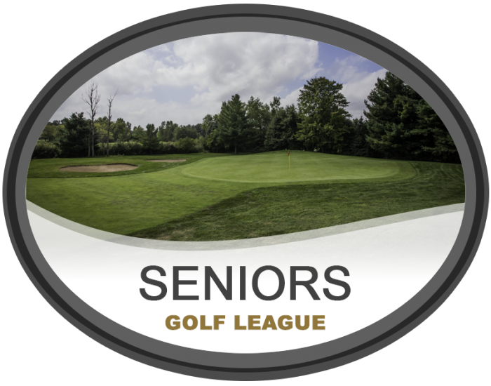 Golden Hawk Public Golf Course Seniors Golf League Near Casco Michigan