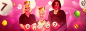 Drag Queen Bingo in Casco Near Detroit Michigan Comedy Show